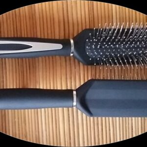 HAIRBRUSH OVAL
