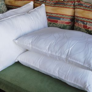 silk pillow no 3